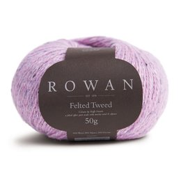 Rowan Felted Tweed Candy Floss (221)