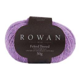 Rowan Felted Tweed Heliotope (219)