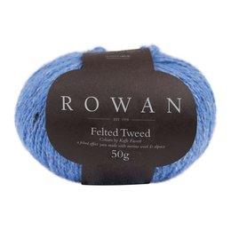 Rowan Felted Tweed 215 - Ciel