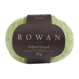 Rowan Felted Tweed Lime (213)