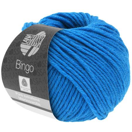 Lana Grossa Bingo Blauw (738)