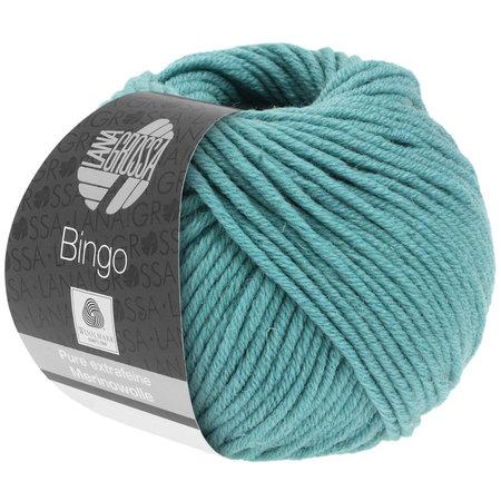 Lana Grossa Bingo 736 - Licht zeegroen