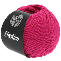 Lana Grossa Elastico 144 - Cyclaam