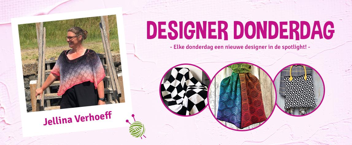 Designer Donderdag: Jellina Verhoeff