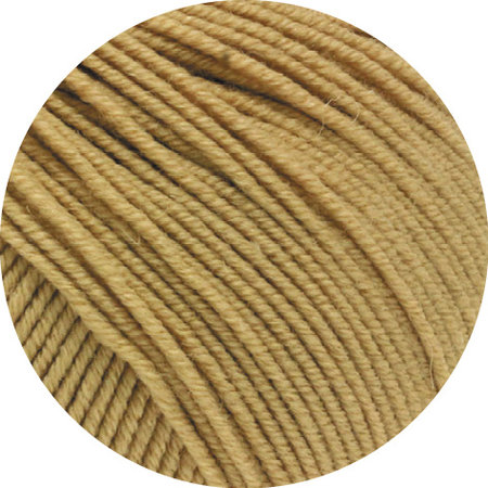 Lana Grossa Cool Wool 2075 - Zandgeel