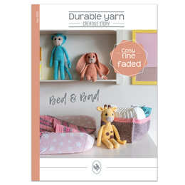 Durable Creative Story - Bed & Bad