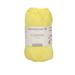 Schachenmayr Catania Fresh Yellow (295)
