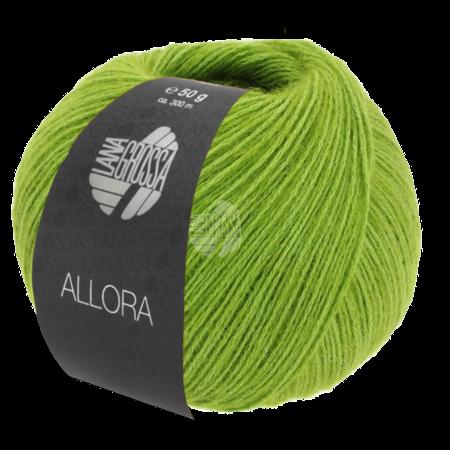 Lana Grossa Allora 03 - Licht Groen
