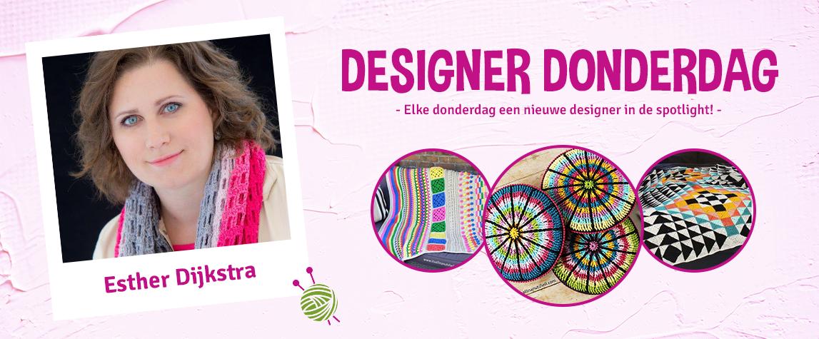 Designer Donderdag: Esther Dijkstra