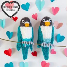 Scheepjes Garenpakket: Lovebirds