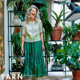 Scheepjes Garenpakket: Greenhouse Cardigan - Yarn 11