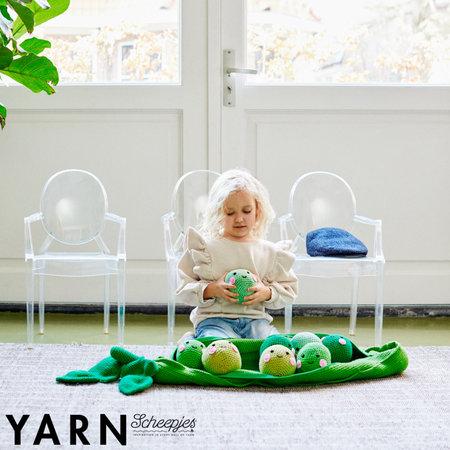 Scheepjes Garenpakket: Hap-Pea Pod - Yarn 11