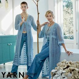 Scheepjes Garenpakket: Dahlia Duster - Yarn 11