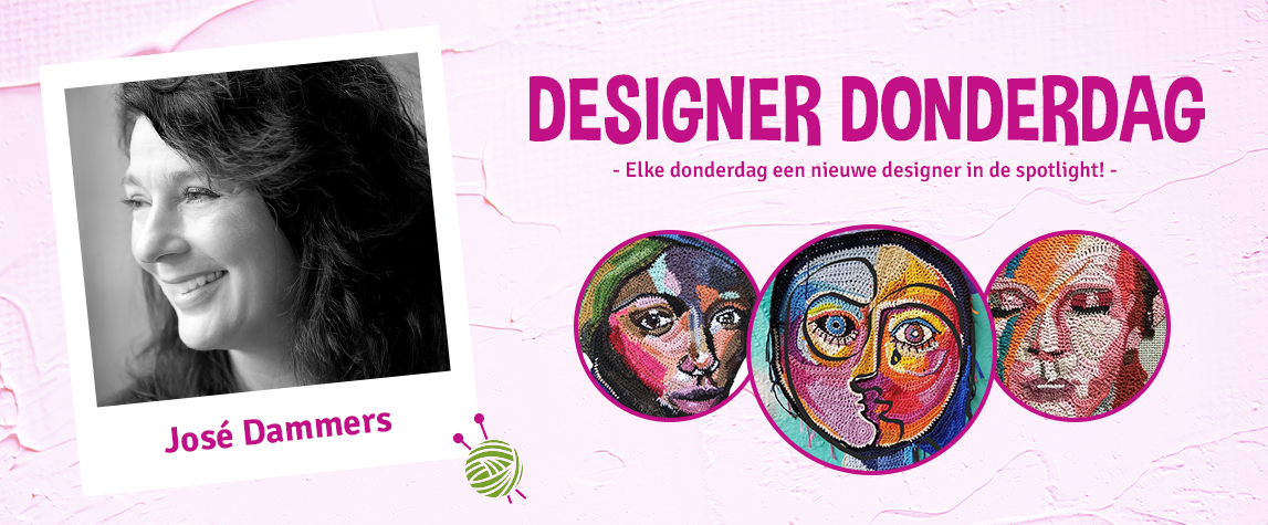 Designer Donderdag: José Dammers