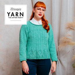 Scheepjes Breipakket: Bookworm Sweater