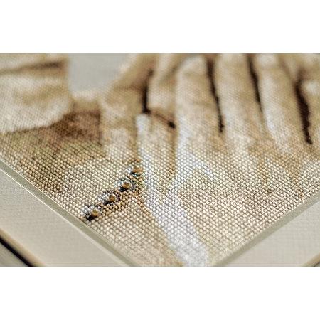 Vervaco Borduurpakket Bruidspaar Handen