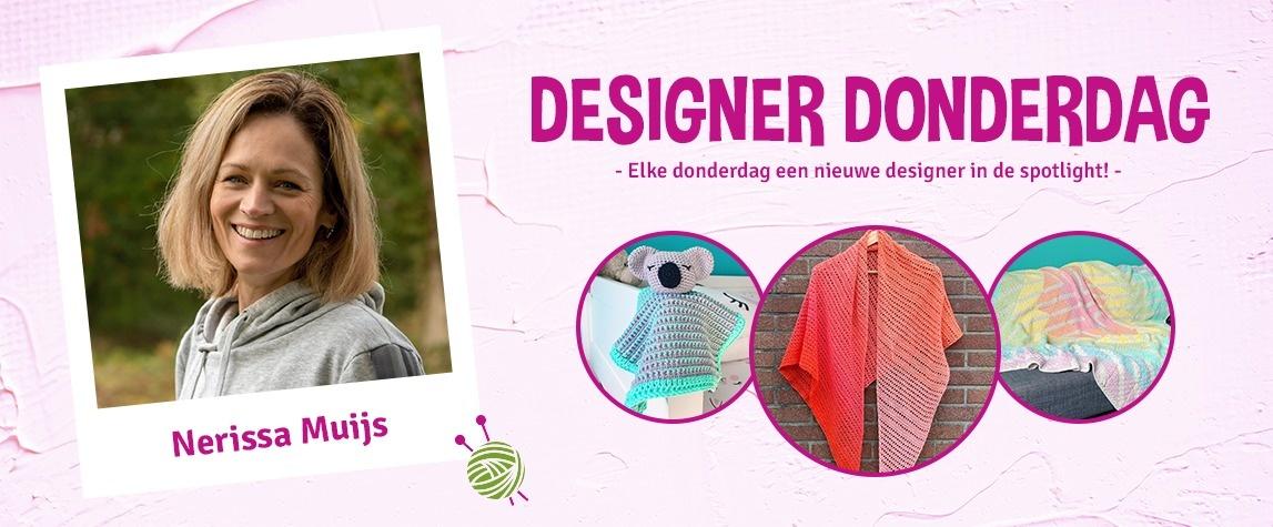 Designer Donderdag: Nerissa Muijs