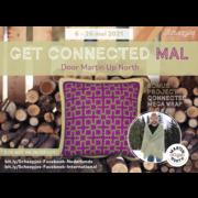 Scheepjes Get Connected MAL - Cushion