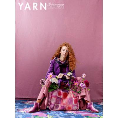 Scheepjes Garenpakket: Tote in Pink & Purple - Yarn 4