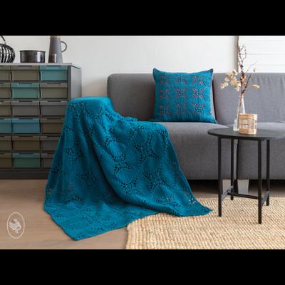 Durable Haakpakket Lucky Star Blanket