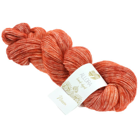 Lana Grossa Allora Hand-Dyed 251 - Neem