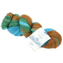 Lana Grossa Cool Wool Lace Hand-Dyed 806 - Vidya