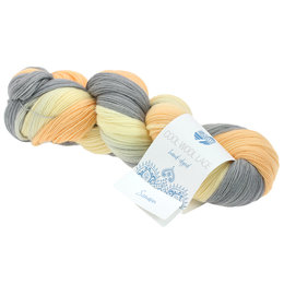 Lana Grossa Cool Wool Lace Hand-Dyed 804 - Sonam