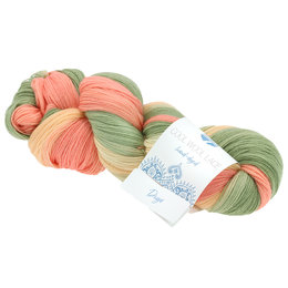 Lana Grossa Cool Wool Lace Hand-Dyed 802 - Diya
