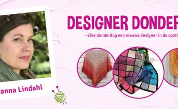 Designer Donderdag: Johanna Lindahl - Mijo Crochet