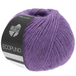 Lana Grossa Ecopuno 57 - Violet