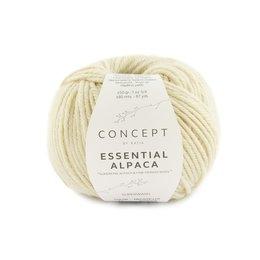 Katia Essential Alpaca 71 - Ecru