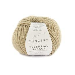 Katia Essential Alpaca 72 - Beige