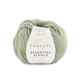 Katia Essential Alpaca 82 - Resedagroen