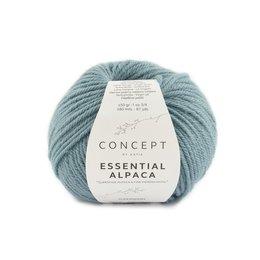 Katia Essential Alpaca 87 - Turquoise