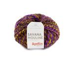 Savana Mouliné