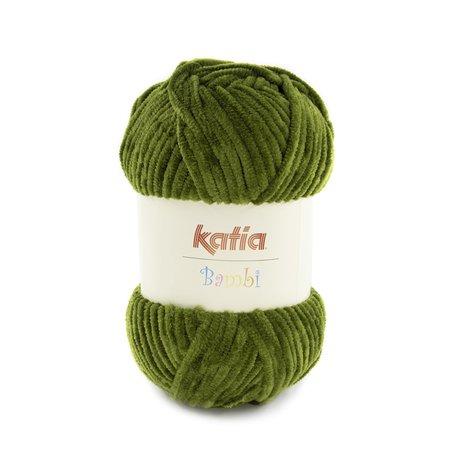 Katia Bambi 331 - Donker Groen