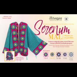 Scheepjes Serenum MAL - Cotton 8