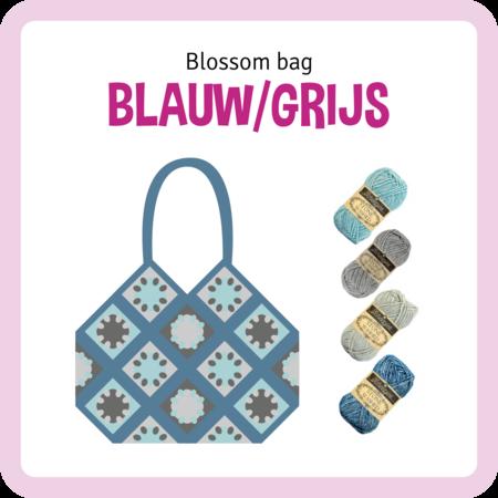 Caro's Atelier Haakpakket Blossom Bag