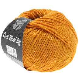 Lana Grossa Cool Wool Big 974 - Geeloranje