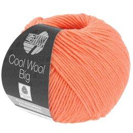 Lana Grossa Cool Wool Big 993 - Zalm