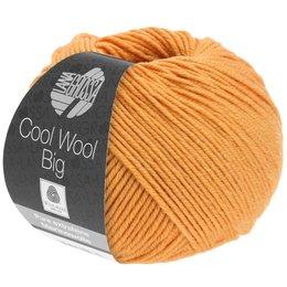 Lana Grossa Cool Wool Big 994 - Clementine