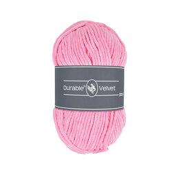 Durable Velvet 226 - Rose