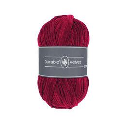 Durable Velvet 222 - Bordeaux
