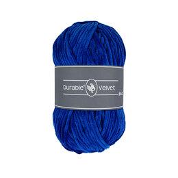 Durable Velvet 2103 - Cobalt