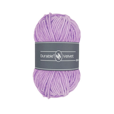 Durable Velvet 396 - Lavender