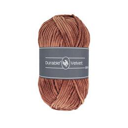 Durable Velvet 2218 - Hazelnut