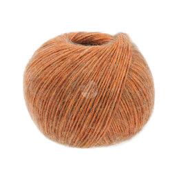 Lana Grossa Puno Due 005 - Oranje