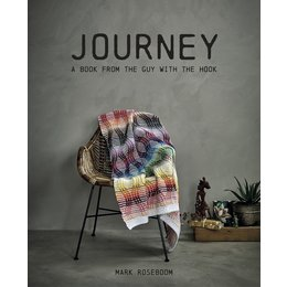 VOORORDER: Journey - A book from the Guy With the Hook