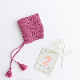 Lana Grossa Breipakket: Mutsje Cool Wool Baby (02-10)