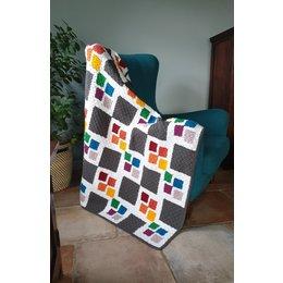 Haakpakket: Happy Colour Blocks